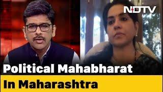 Trending Tonight | 'BJP Not Politicking Amid Coronavirus Pandemic': Shaina NC Tells NDTV - NDTV