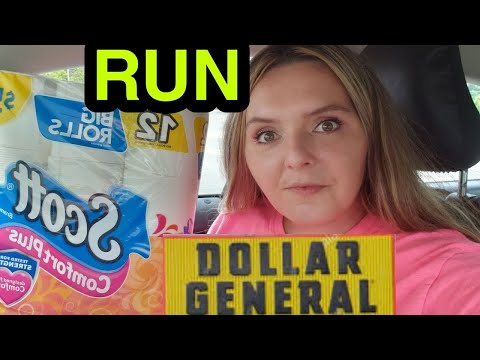 Free, Cheap & Overage (Dollar General)