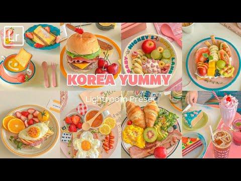 How-to-edit-Korea-Yummy-Tone- 