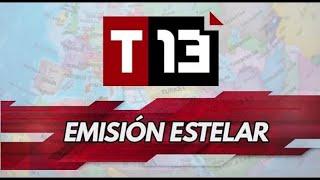 T13 Noticias: Programa del 13 de Abril de 2021