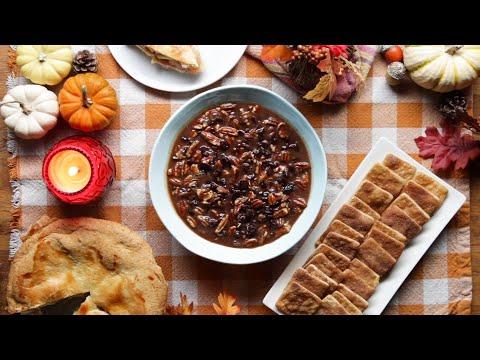 Pecan Pie Dip ? Tasty Recipes