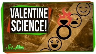 Special Valentine Science!