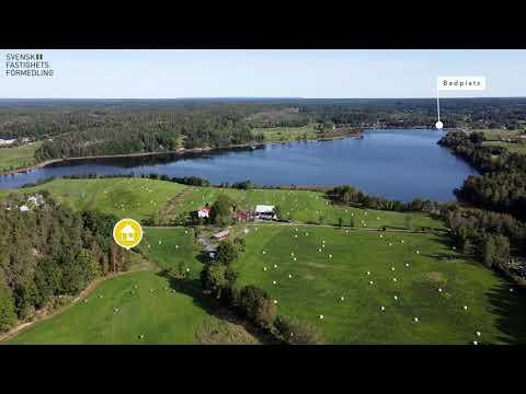 Sjöboda 123, Prässebo - Svensk Fastighetsförmedling