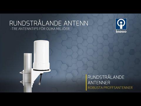 Bästa tipsen för att välja en rundstrålande antenn -Coronaspecial