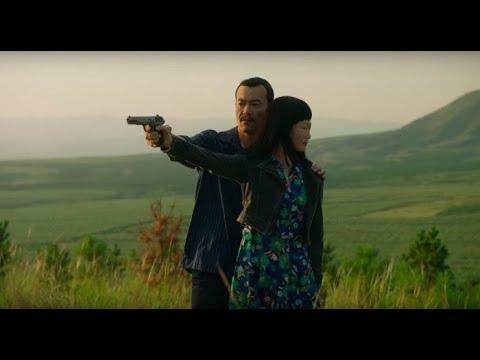 La ceniza es el blanco más puro - Trailer subtitulado en español (HD)