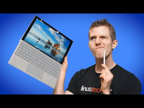 Buy NOW? Or Wait for Surface Pro 5?? - Surface Pro…