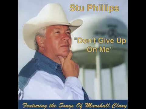 Stu Phillips -  There She Comes