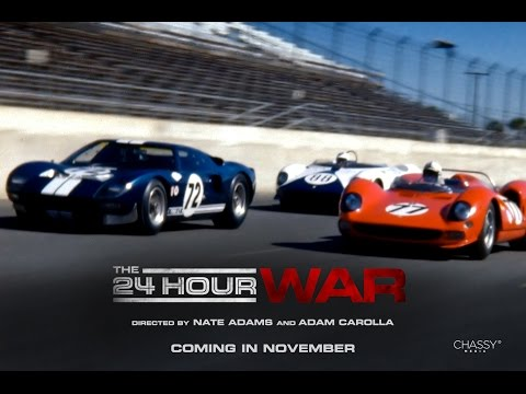 The 24 Hour War - Official Trailer