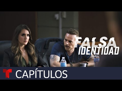 Falsa Identidad 2 | Capítulo 28 | Telemundo Novelas