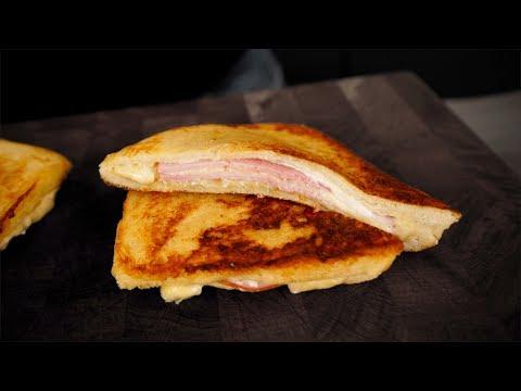 """Сэндвич: """"Монте Кристо"""" photo"""