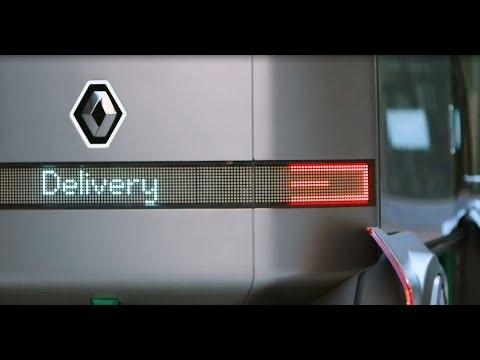 Inside EZ-PRO : LOMI | Groupe Renault