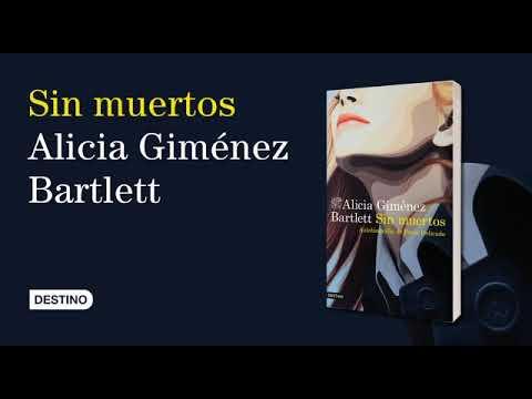 Vidéo de Alicia Giménez Bartlett