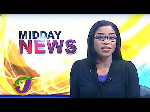 Financial Woes - Gov't Reducing Spending: TVJ Midday News - May 14 2020