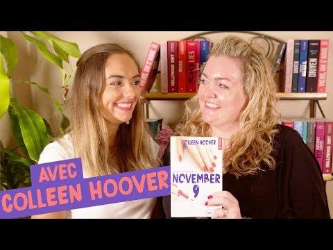 Vidéo de Colleen Hoover