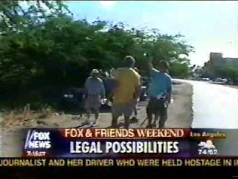 Rahul Manchanda on FOX News (Natalee Holloway Case) - Part 1
