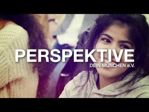DEIN MÜNCHEN / PERSPEKTIVE