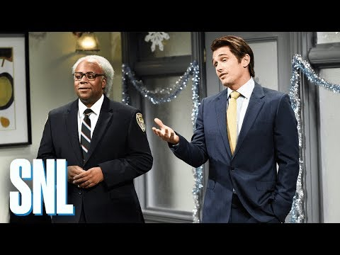 connectYoutube - Sexual Harassment Charlie - SNL