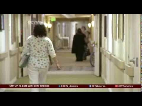 Rise of Aging Americans in Nursing Homes