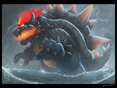 BlackGamer9000 Plays Super Mario 3D World + Bowser s Fury Part 2