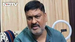 Demand CBI Inquiry Into Ram Temple Land backslash
