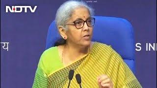 Rs. 5 Lakh Insurance For Bank Depositors Within 90 Days of Moratorium - NDTVPROFIT