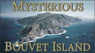Bouvet Island Destination