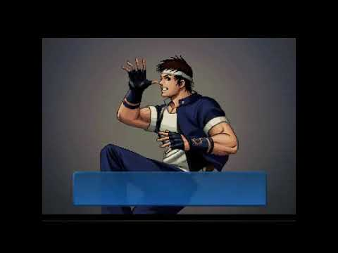 [*The King Of Fighters 1999 Dream Match No Continue*] Not Comment Fullgameplay