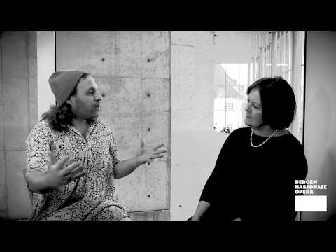 Interview with director Sjaron Minailo