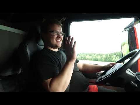 MAX HUNT - King Off Road: Avsnitt 9