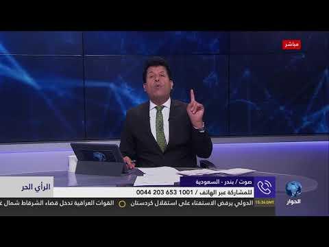 متصل  من السعودية يقول إنهم يستطيعون دخول صنعاء في أي وقت لولا الخيانة وصالح الأزرق يرد