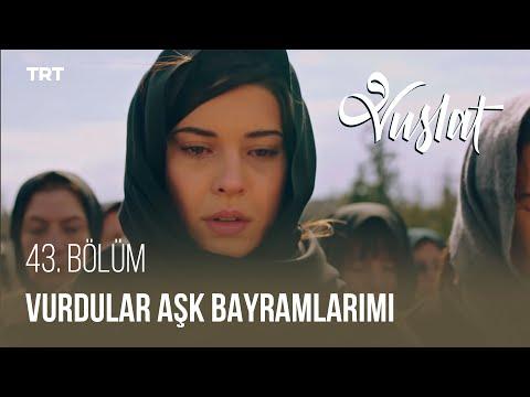 Vurdular Aşk Bayramlarımı - Erdem Eskimez Vuslat - 43. Bölüm