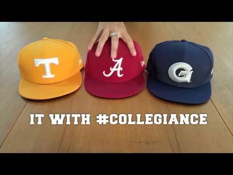 Pledge Your Collegiance