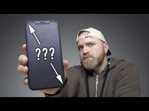 The Next iPhone Will Be HUGE!