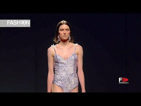 BECOMELY MBFW Spring Summer 2020 Madrid - Fashion Channel