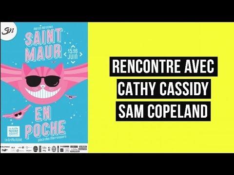 Vidéo de Cathy Cassidy