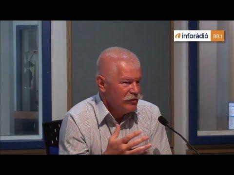 InfoRádió - Aréna - Csák János - 2. rész