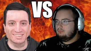 Woodysgamertag vs. WingsofRedemption - PKA Survival Trip Drama!