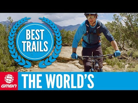 GMBN?s Top 5 Mountain Bike Trails From Around The World