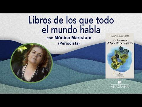 Vidéo de Juan Pablo Villalobos