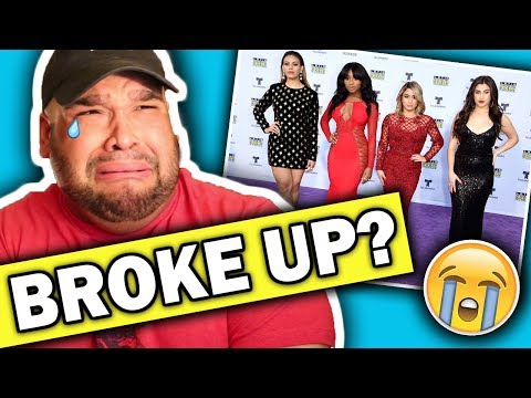 connectYoutube - FIFTH HARMONY IS OVER? | My Thoughts