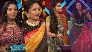 Star Mahila Latest Promo - 24th November 2020 - Suma Kanakala - Mallemalatv - #StarMahila - MALLEMALATV