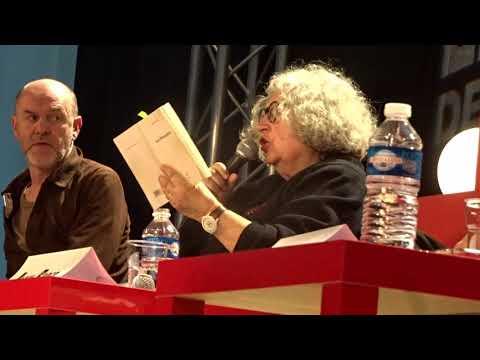 Vidéo de Alain Borer