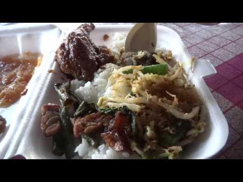 ข้าวราดแกงบรูไน-Brunei-street-