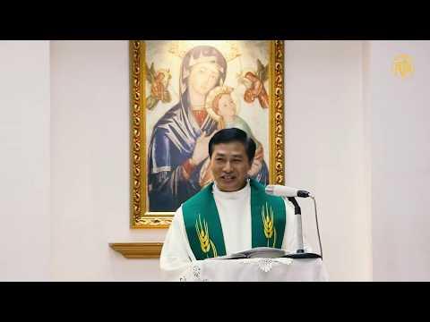 Thánh Lễ Chúa Nhật XVI Thường Niên – Năm C, 21/07/2019 (Đài Chân Lý Á Châu)