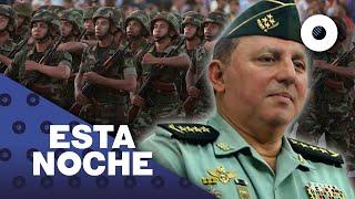Carlos F. Chamorro: La cuenta regresiva para la salida del general Avilés