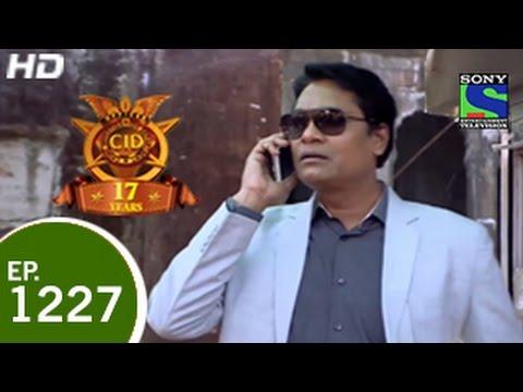 Cid episode 1265