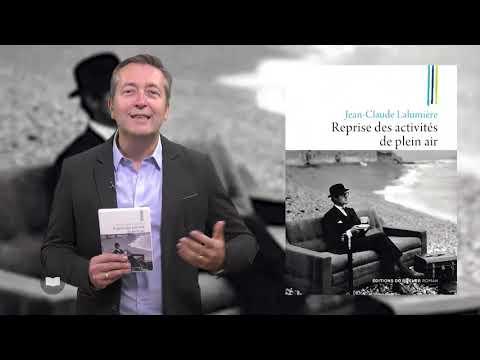 Vidéo de Jean-Claude Lalumière