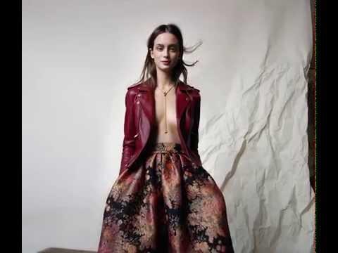 Majexclusive Edit #5 - The BASALT jacket