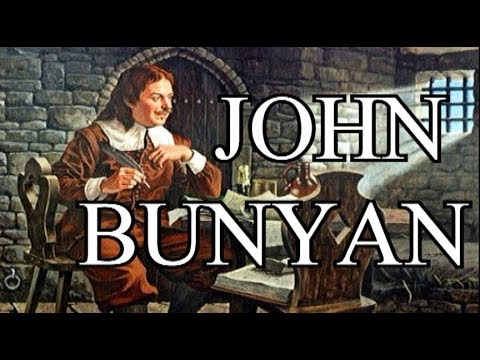Biographical note on John Bunyan (Puritan) - Edwin P. Parker / Christian Audio Books