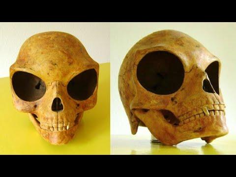 Пугающие Артефакты, Которые Доказывают Существование Продвинутых Цивилизаций